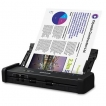 DS-320 Document Scanner