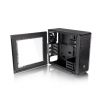 Thermaltake Case CA-1C8-00M1WN-00 Mid Tower Core V31 2/1/(5) USB3.0 Audio Black Retail