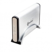 SYBA Accessory CL-ENC35027 3.5inch SATAIII Hard Drive External Enclosure with USB3.0 Retail