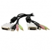6 4 in1 KVM Switch Cable