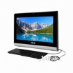 Asus All-in-One System ET2020AUKK-03 19.5inch Kabini A4-5000 4GB 500GB HD8330 Windows 8 Professional