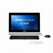 Asus All-In-One System ET2020IUKI-01 19.5inch Intel HD Graphics 2500 B75 4GB 500GB+128GB Windows 8 P