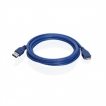 IOGEAR Cable G2LU3AMB6 6.5ft USB 3.0 Type A to Micro B Cable Retail