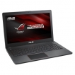 Asus Notebook G750JM-QB71-CB 17.3inch Core i7-4700HQ 12GB 1TB GTX860M Windows 8.1 8Cell Black Retail