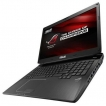 Asus Notebook G750JZ-DB73-CA 17.3inch Intel i7-4700HQ 24GB DDR3 256GB SSD + 1TB 7200 RPM NVIDIA GTX