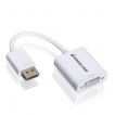 IOGEAR Accessory GDPVGAW6 DisplayPort to VGA Adapter Cable Retail