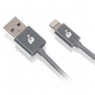 IOGEAR Cable GUL02 6.5feet USB to Lightning Cable Retail