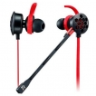 Thermaltake Headset HT-ISF-ANIBBK-19 ISURUS PRO In-ear Gaming Headset Red Retail