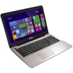 Asus Notebook K555LA-QH52-CB 15.6inch Core i5-4210U 6GB 1TB Intel UMA Windows 8.1 2Cell Black Retail