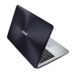 Asus Notebook K555LA-Q72-CB 15.6 Ci7-5500U 4GB 1TB UMA W8.1 Black Retail