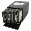 ICY DOCK Storage MB975SP-B 5 x 3.5inch HDD in 3 x 5.25inch Bay SATA Cage Black Retail
