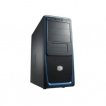 CoolerMaster Case RC-311B-BKR420 ELITE 311 ATX Mid Tower 420W Power Supply 3/2/(5) Bay USB HD Audio