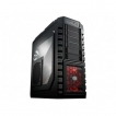 CoolerMaster Case HAF X ATX FULL TOWER NO PS 6/0/(5) USB AUDIO IEEE eSATA Black WINDOW