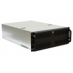 Norco Case Rackmount 4U RPC-470 Black 3/0/(11) bays 1USB case only