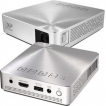 Asus Projector S1 LED 250 Lumens WVGA DLP 16.7M 1000:1 HDMI/USB Speaker Silver Retail