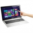 Asus Notebook S500CA-DS51T-CA VivoBook 15.6inch Intel Core i5-3317U 6GB 500GB+24GB SSD GMA Black Win