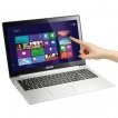 Asus Notebook S551LN-DB71T-CA 15.6inch Intel Core i7-4500U 6GB 1TB+24GB SSD GT840M 3Cell Windows 8.1