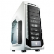 CoolerMaster Case SGC-5000W-KWN1 STORM STRYKER ATX Full Tower No Power Supply 9/0/(0) Bay USB White