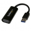 StarTech Accessory USB32VGAES USB3.0 to VGA External Video Card Multi Monitor Adapter Retail
