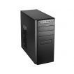 Antec Case VSK-4350 Value Solution ATX Mid Tower 350W 3/1/(5) Bay USB HD Audio Black