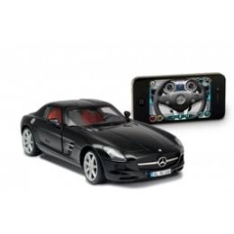 630403860743 silverlit bluetooth r c car mercedes benz for Mercedes benz bluetooth headphones