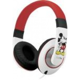iHome - Mickey Mouse Over-the-Ear Headphones