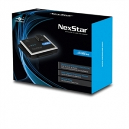 how to connect nexstar to computer