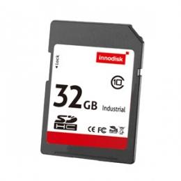 Industrial SD Card MLC