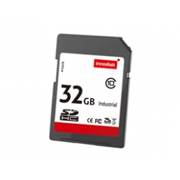 SD Card (3.0) iSLC with Toshiba 15nm(Industrial, Standard Grade, -20? ~ +85?)