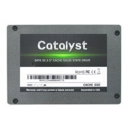 Catalyst 200GB Cache SSD