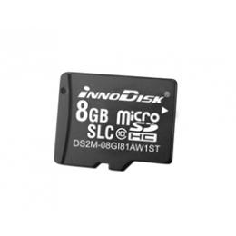 Industrial Wide Temp Micro SD Card