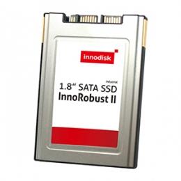 InnoRobust II  Industrial SSD 1.8