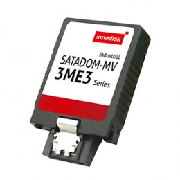 SATADOM-MV 3ME3 with Pin7 VCC Supported MLC   Wide Temp