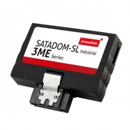 SATADOM-SL 3ME  MLC    Wide Temp