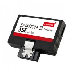 SATADOM-SL 3SE Industrial Disk on Module  SLC