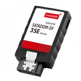 SATADOM-SV 3SE Industrial Disk on Module SLC