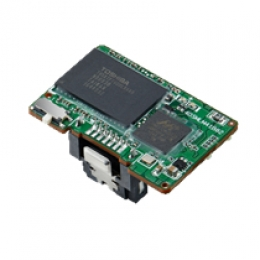 SATADOM-MH 3ME4 with Pin7 VCC Supported w/ Toshiba 15nm(Industrial, W/T Grade, -40 ~ 85?)