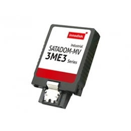 SATADOM-MV 3ME3 with Pin7 VCC Supported(Industrial, W/T Grade, -40 ~ 85?)