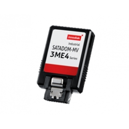 SATADOM-MV 3ME4 with Pin7 VCC Supported w/ Toshiba 15nm(Industrial, Standard Grade, 0? ~ +70?)