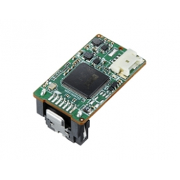 SATADOM-SH 3SE3 with Pin8/Pin7 VCC Supported (Industrial, W/T Grade, -40 ~ 85?, Thermal Sensor)