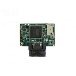 SATADOM-SL 3ME3 with Pin7 VCC Supported w/ Toshiba 15nm(Industrial, Standard Grade, 0? ~ +70?)