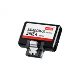 SATADOM-SL 3ME4 with Pin7 VCC Supported w/ Toshiba 15nm(Industrial, Standard Grade, 0? ~ +70?)