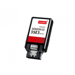 SATADOM-SV 3SE3 with Pin8/Pin7 VCC Supported (Industrial, Standard Grade, 0? ~ +70?)