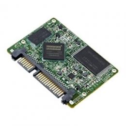 SATA Slim 3MG2-P _AES w/ Toshiba 15nm (High IOPS, Industrial, W/T Grade, -40 ~ 85?, Thermal Sensor)
