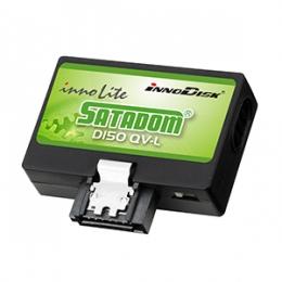 InnoLite SATADOM D150QV-L Low Profile  Power Pin 7 and Power Cable
