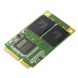 mSATA Industrial 3SE Embedded SATA III