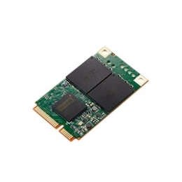 mSATA 3MG2-P_AES with Toshiba 15nm(High IOPS, Industrial, W/T Grade, -40? ~ +85?)