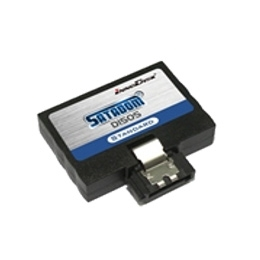 Disk on Module DOM SATA D150 Vertical Low Profile