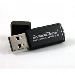 External Industrial USB Flash Drive