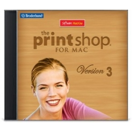 Fully compatible with Software MacKiev editions of The Print Shop (The Print Shop for Mac, The Print Shop for Mac 2 and The Print Shop for Mac 3). Mostly compatible with The Print Shop Deluxe for Mac and The Print Shop for Windows versions 6 through
